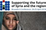 Supporting the Future of Syria and the region.