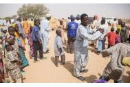 IOM works with IDPs in Diffa region. Photo : Amanda Nero / IOM.