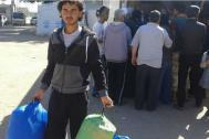 IOM Regional Response to the Syria Crisis   March 2016
