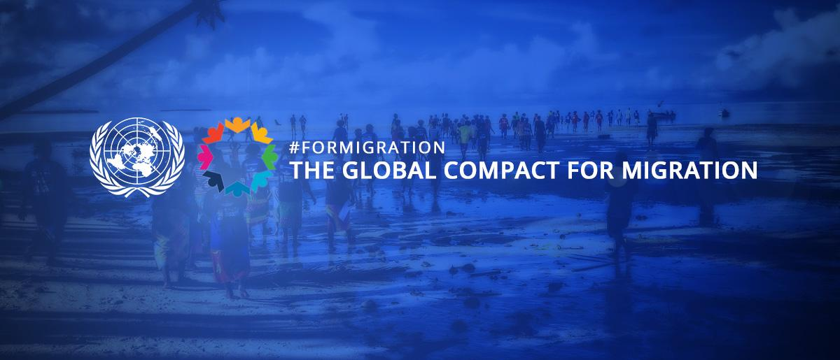 Global Compact for Migration | International Organization for Migration