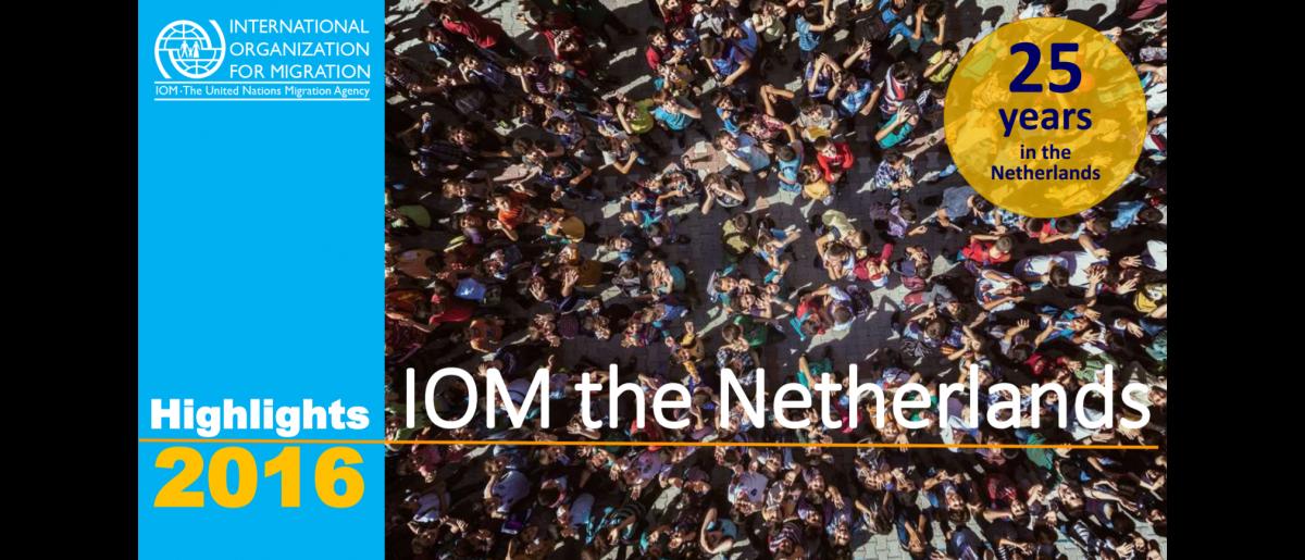 Netherlands | International Organization for Migration