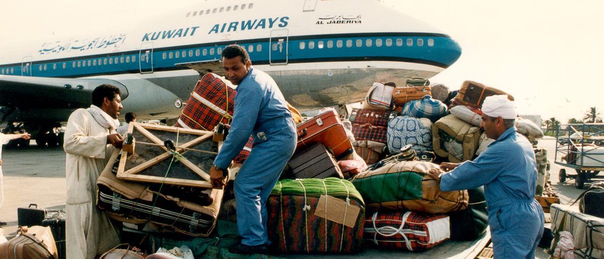 Kuwait | International Organization for Migration