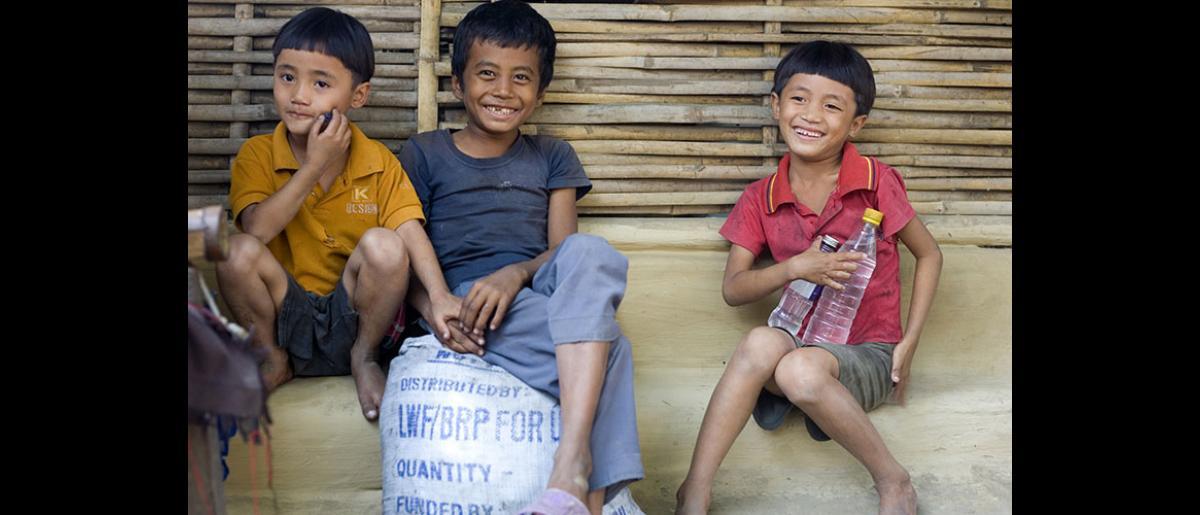 resettlement of bhutanese refugees international