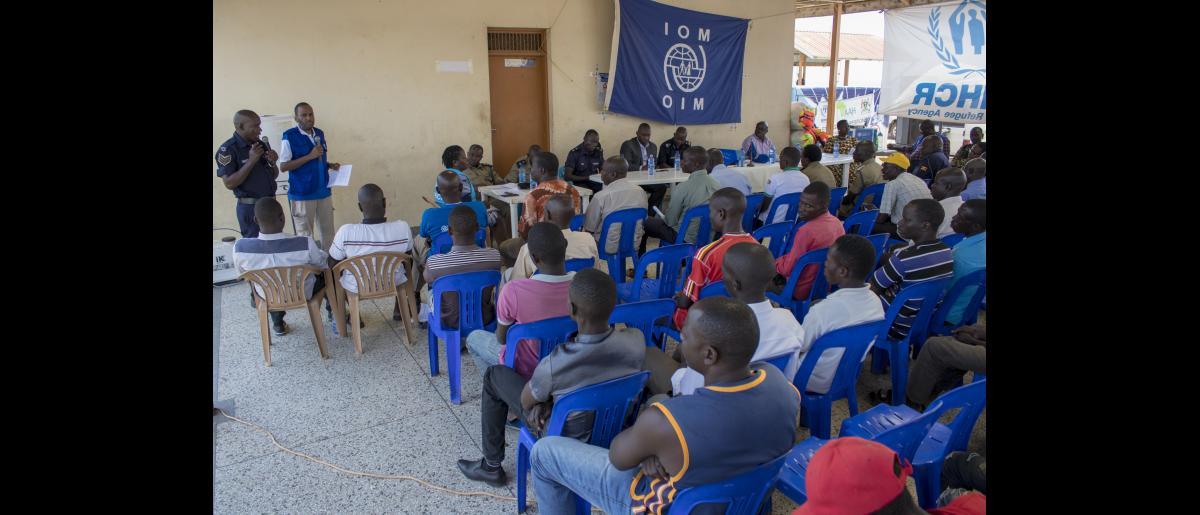 Photo: Mary-Sanyu Osire / IOM